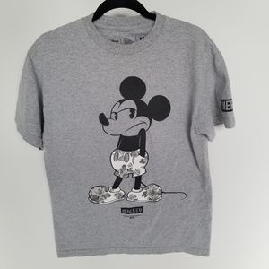 Disney x Neff Mickey Shrug Life Tee